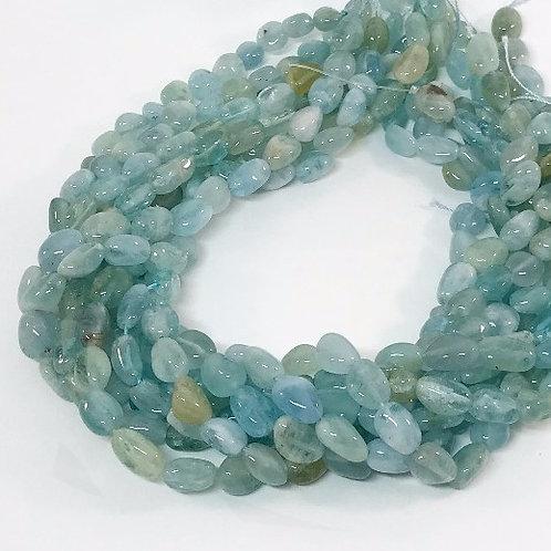 Aquamarine Small Tumbles