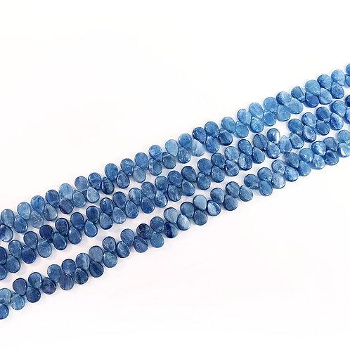Kyanite 7x10mm Drops
