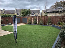 artificial grass laying ilkley