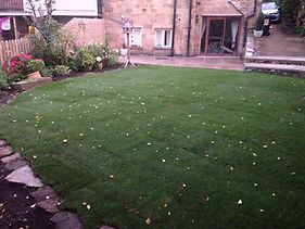turf laying otley