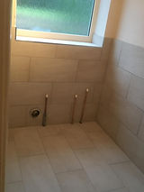 wet room and tiles installation ilkley4