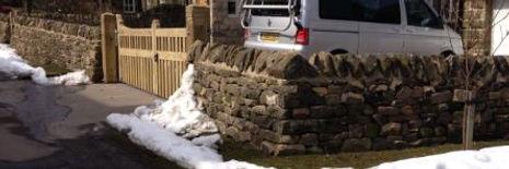 walling ilkley yorkshire ian layfield 4