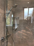 shower room installation