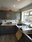 Kitchen design otley 2