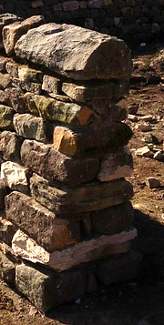 dry stone walling yorkshire