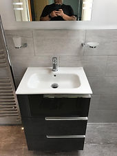 Bathroom design ilkley 1