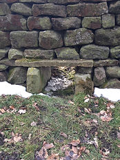 walling ilkley yorkshire ian layfield 5