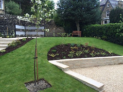 turf laying ilkley otley skipton