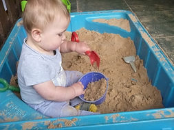 in the sand pit abacus ilkley