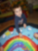 indoor play at abacus pre school nursery ilkley