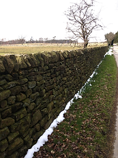 walling ilkley yorkshire ian layfield 1