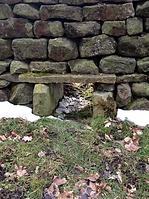 Yorkshire dry stone walling ian layfield 5