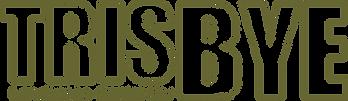 T Bye landscape gardener logo