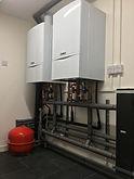 combi boilers installation ilkley