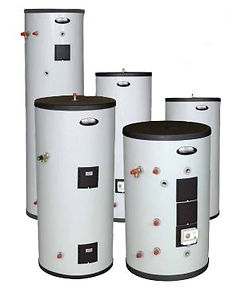 unvented hot water cylinder designs ilkley