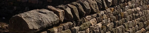 Yorkshire dry stone walling ian layfield 14