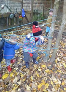 activities at abacus nursery ilkley