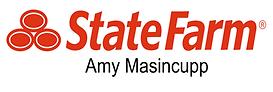 State Farm Amy Masincupp Logo.png