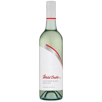 Wild Oats 2019 Sauvignon Blanc Semillon