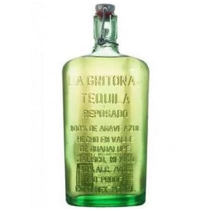 700ml La Gritona Reposado Tequila