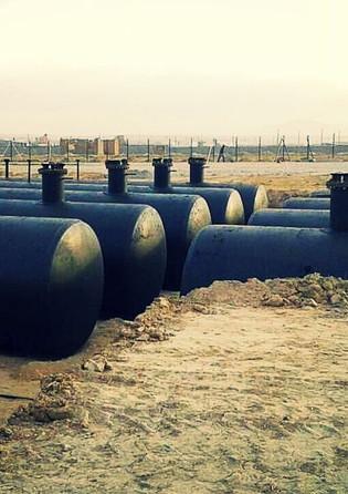Строительство Газонаполнительной станции (ГНС) и сдача в эксплуатацию объекта расположенного по адресу: Республика Казахстан, ЮКО, г. Шымкент, Сайрамский район ТОО «Gas Standard System»