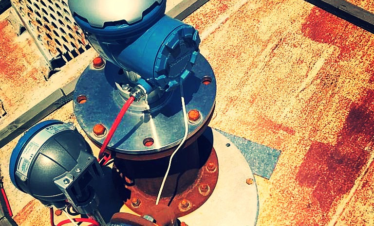 """Поставка,шеф монтажные работы,пуско -наладочные работы и ввод в эксплуатациюприборов учета на нефтебазу ТОО """"""""БІРЛІК-ЭНЕРГО""""Жамбылская область, Шуский район"""