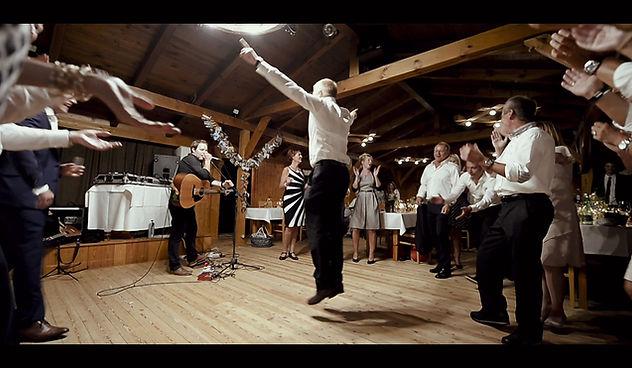 Fusionvideo Hochzeit