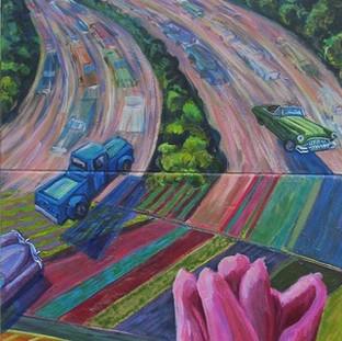 Tulip/Highway   2014