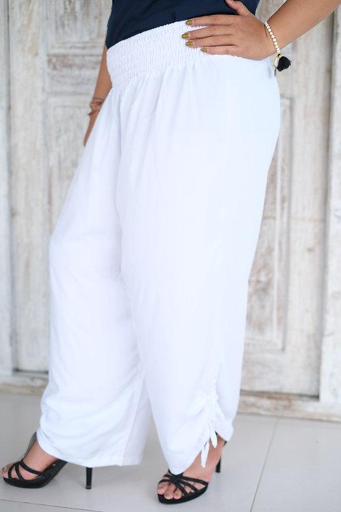 P2015 - Plain White - Rayon 1