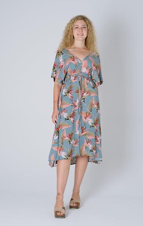 Women Resort Wear Clothing 2020 - D41174
