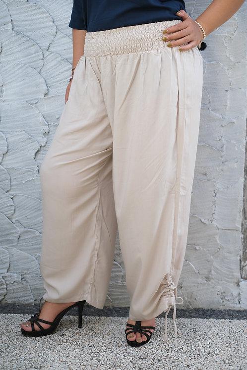 Women Resort Wear Lifestyle Pants 2020 - P2015 Mocha