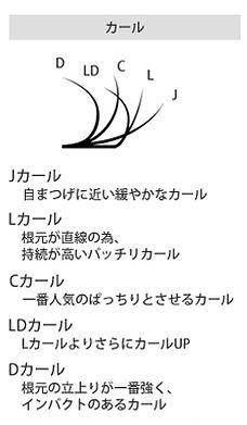 カールイメージ図