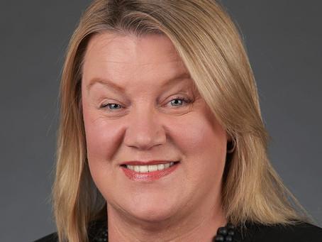 The Hon. Ingrid Stitt MP Announces the Early Childhood Language Program