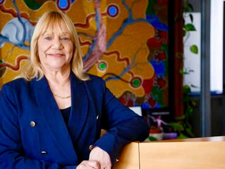What NAIDOC means to Aunty Geraldine Atkinson