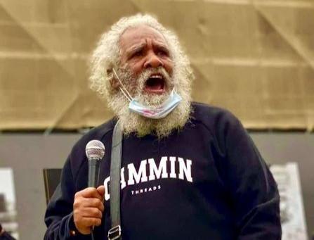 Uncle Talgium 'Choco' Edwards Yarns Up On Kool N Deadly