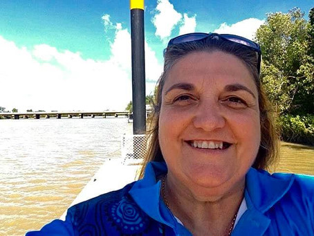 Linda Ford Loves her Job working in Rural, Remote and Urban Areas
