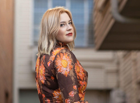 Singer-Songwriter Melody Moko Embraces and Thrives on Change