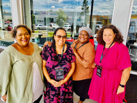 CONVERGE 2021 Comes To An End After Celebrating Koori Mail's 30th Year Anniversary