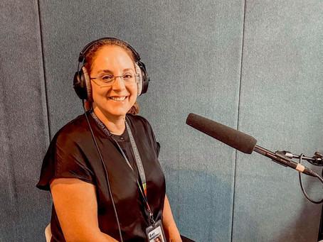Lesa Gale Talks About The Australian Centre to Counter Child Exploitation (ACCCE)