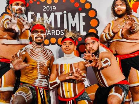 2019 Dreamtime Awards!