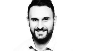 Chris Tzalabiras Informs 3KND on Cybersecurity