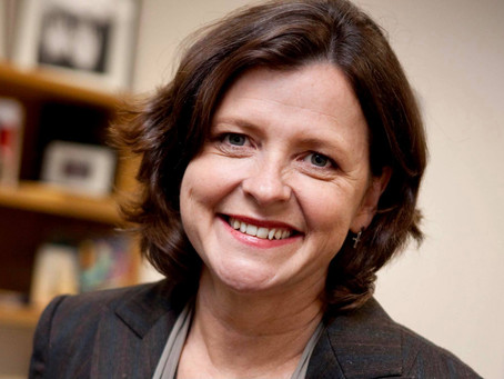Ged Kearney is a Strong Voice for Worker's Rights and Social Justice in Parliament