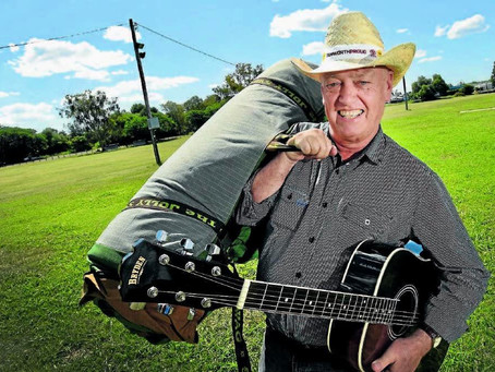 Barry Harley Speaks on the Cancellation of The Tamworth Country Music Festival 2021
