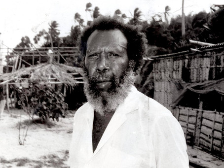 Mabo Day- The Anniversary Of The Historic Mabo Decision