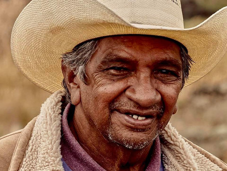 Uncle Johnny Lovett Talks About National Reconciliation Week