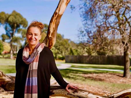 Sue-Anne Hunter Advocates the Rights of Aboriginal and Torres Strait Islander Children