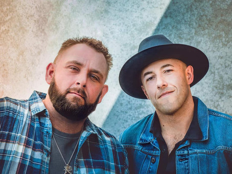 The Wolfe Brothers are Back with their Single 'Anybody Ever'