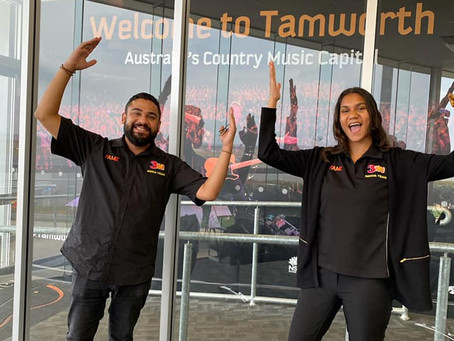 Toyota Country Music Festival Tamworth 2020!
