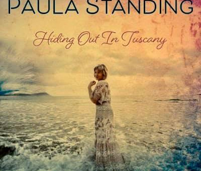 Paula Standing releases her new song