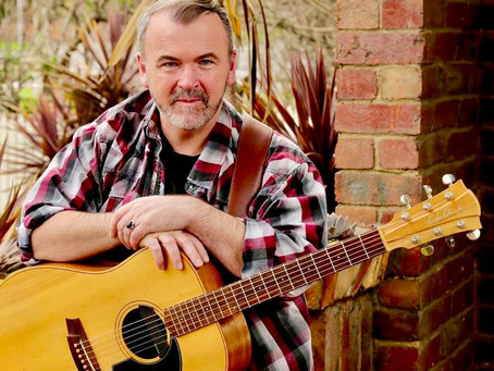 Michael Waugh Releases Latest Hit 'Dirty River'